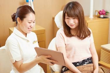 患者さんのご要望やお口の状態に合わせたクリーニングメニューをお選び頂けます。